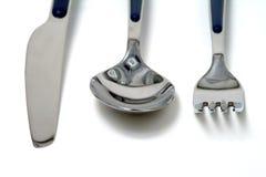 cutlery royaltyfri foto