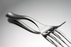 Cutlery 4 Stock Photos