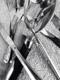 cutlery Imagem de Stock Royalty Free