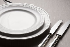 Cutlery 5 Royalty Free Stock Images