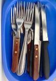 cutlery Imagens de Stock