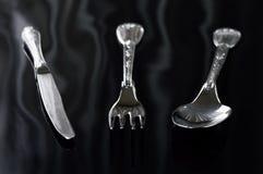 cutlery Fotos de Stock Royalty Free