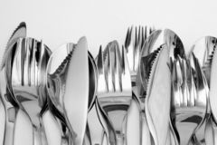 Free Cutlery Royalty Free Stock Photo - 663215
