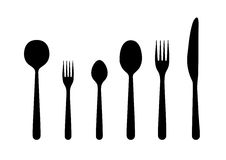 Free Cutlery Stock Photography - 8046362