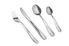 cutlery Lizenzfreie Stockfotos