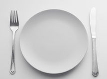 cutlery Стоковое Фото