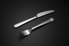 cutlery Lizenzfreie Stockbilder