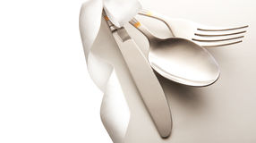 Cutlery Royalty Free Stock Images