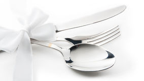 Cutlery Zdjęcie Stock