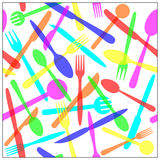 Cutlery Stock Images