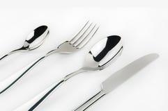 Cutlery set Stock Photos