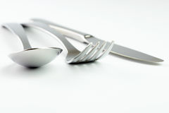 Cutlery Royalty Free Stock Image