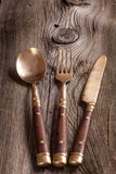 Cutlery. Stock Image