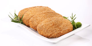 Cutlet Stock Photos