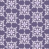Cutout  background pattern Stock Image