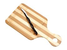 Cutting Board Royalty Free Stock Images
