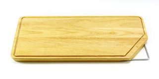 Cutting board Royalty Free Stock Photo