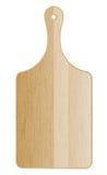 Cutting board Royalty Free Stock Photo