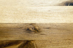 Cutting board, close up Royalty Free Stock Photography