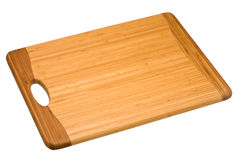 Cutting board i Stock Images