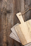 Cutting board Stock Images