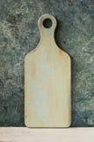Cutting board Stock Image
