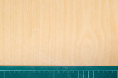 Cutting mat frame, background, wallpaper, workspace, stationary. Background Stock Photography