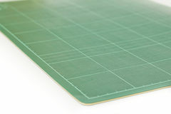 Cutting mat Royalty Free Stock Photo