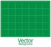 Cutting mat Stock Image