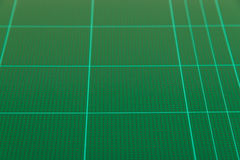 Cutting Mats, Green background Stock Photos