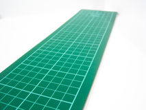 Cutting pad. Green cutting pad stock images