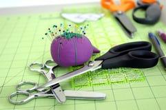 Cutting Tools Royalty Free Stock Photos