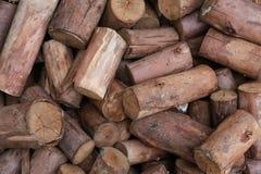 Cutting wood Stock Photos
