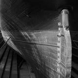 Cutty Sark Стоковая Фотография