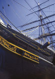 Cutty sark Royalty Free Stock Photography