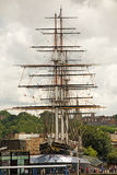 The Cutty Sark Stock Photo