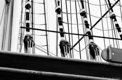 Cutty Sark, Greenwich London stock photo