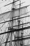 Cutty Sark Mast Royalty Free Stock Images