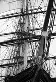 Cutty Sark Mast Stock Images