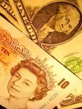 Cuurency Royalty Free Stock Photos