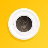 Cuvette de café [01] Photographie stock libre de droits