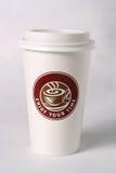 Cuvette de café photo libre de droits