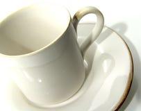 Cuvette de café 2 photo libre de droits