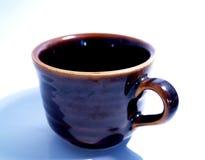 Cuvette de café 2 image libre de droits