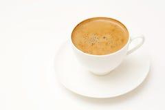 Cuvette de café. Photos libres de droits