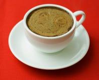 Cuvette de café. Images libres de droits