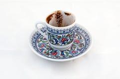 Cuvette de Coffe Images stock