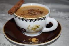 Cuvette de Coffe Image libre de droits