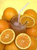 Cuvette de fruit Photographie stock