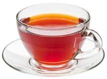 Cuvette de thé. Images stock
